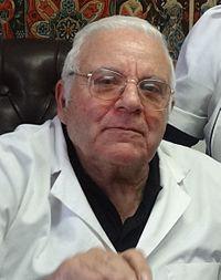 Dr. Jorge Lolas Talhami