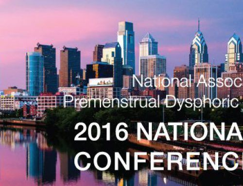 Dr. Lolas to take part in NAPMDD 2016