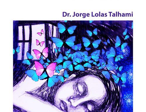 Publicada la Segunda Edición del libro del Dr. Lolas