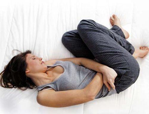 Dismenorrea: cuando la menstruación es dolorosa