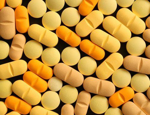 Las vitaminas en los procesos infecciosos